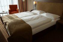 Smarte senge har opbevaring