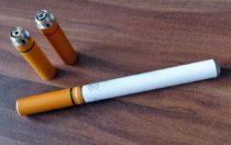 Mange fordele ved en e-cigaret med nikotin