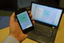 Hold øje med hele din flåde med GPS sporing
