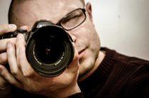 Find en fotograf der tager gode billeder