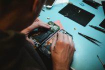 Find billig Huawei reparation i Københavnsområdet
